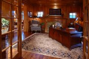 Traditional Style House Plan - 4 Beds 6 Baths 7900 Sq/Ft Plan #132-216 Photo