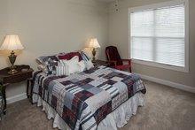 Traditional Interior - Bedroom Plan #929-741