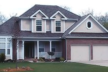 House Plan Design - Photo Plan #20-2010