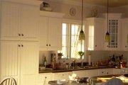 Craftsman Style House Plan - 3 Beds 2 Baths 1816 Sq/Ft Plan #21-303
