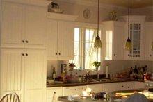 Home Plan - Craftsman Photo Plan #21-303
