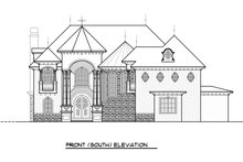 Victorian Exterior - Other Elevation Plan #1066-55