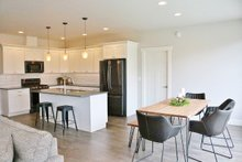 Architectural House Design - Craftsman Interior - Dining Room Plan #1070-47