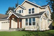 Dream House Plan - Craftsman Exterior - Other Elevation Plan #1070-60