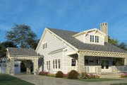Country Style House Plan - 3 Beds 3.5 Baths 2358 Sq/Ft Plan #923-149