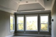 Craftsman Style House Plan - 4 Beds 4.5 Baths 3958 Sq/Ft Plan #437-85 Interior - Master Bedroom