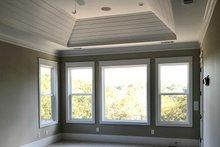 Craftsman Interior - Master Bedroom Plan #437-85