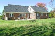 Southern Style House Plan - 4 Beds 3.5 Baths 3321 Sq/Ft Plan #456-14
