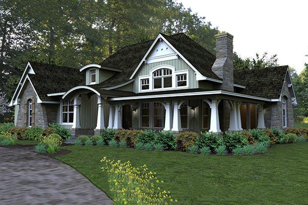 BC House Plans