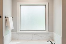 Modern Interior - Master Bathroom Plan #430-184