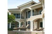 European Style House Plan - 5 Beds 5.5 Baths 8319 Sq/Ft Plan #27-277 Photo