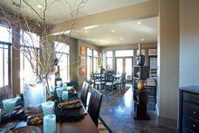 Home Plan - Ranch Photo Plan #17-2273