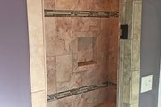 European Style House Plan - 3 Beds 2.5 Baths 2405 Sq/Ft Plan #430-133
