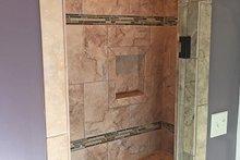 European Interior - Master Bathroom Plan #430-133