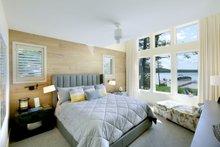 House Design - Farmhouse Interior - Master Bedroom Plan #928-310