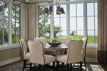 Farmhouse Interior - Dining Room Plan #928-14