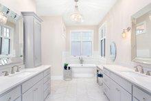 Architectural House Design - Country Interior - Master Bathroom Plan #928-284