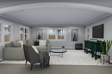Dream House Plan - Traditional Interior - Other Plan #1060-49