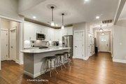 Craftsman Style House Plan - 3 Beds 3 Baths 1819 Sq/Ft Plan #929-869 Interior - Kitchen