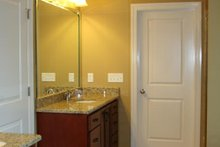 Dream House Plan - European Interior - Master Bathroom Plan #21-298