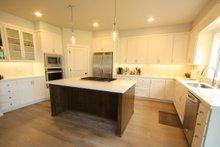 Home Plan - Craftsman Photo Plan #124-940