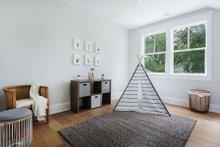 Craftsman Interior - Bedroom Plan #461-73