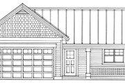 House Plan - 0 Beds 0 Baths 960 Sq/Ft Plan #118-123