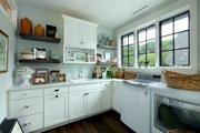Farmhouse Style House Plan - 3 Beds 4.5 Baths 3995 Sq/Ft Plan #928-365