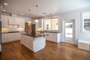 Ranch Style House Plan - 4 Beds 2.5 Baths 2814 Sq/Ft Plan #1070-9