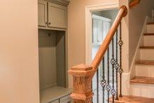 Craftsman Interior - Other Plan #430-152