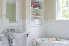 Craftsman Interior - Bathroom Plan #928-64