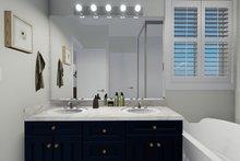 Traditional Interior - Master Bathroom Plan #1060-67