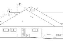 Architectural House Design - European Exterior - Other Elevation Plan #1058-52