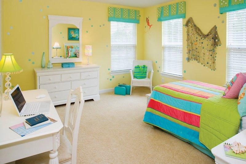 Classical Interior - Bedroom Plan #929-679 - Houseplans.com