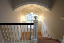 House Plan Design - Craftsman Interior - Entry Plan #928-175