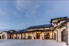 Architectural House Design - Build 2