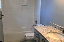 House Plan Design - Country Interior - Bathroom Plan #437-81