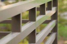 Architectural House Design - Prairie Exterior - Outdoor Living Plan #928-50