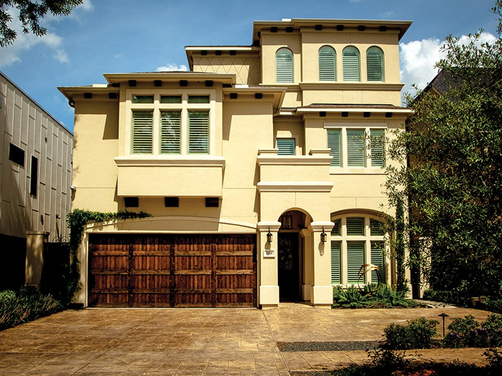 House Plans With Cost To Build Estimates Mediterranean Style House Plan 3 Beds 4 5 Baths 4193 Sq