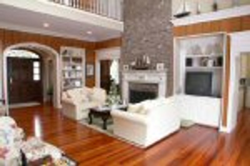 Country Photo Plan #137-191 - Houseplans.com