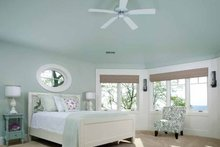 Country Interior - Master Bedroom Plan #928-233