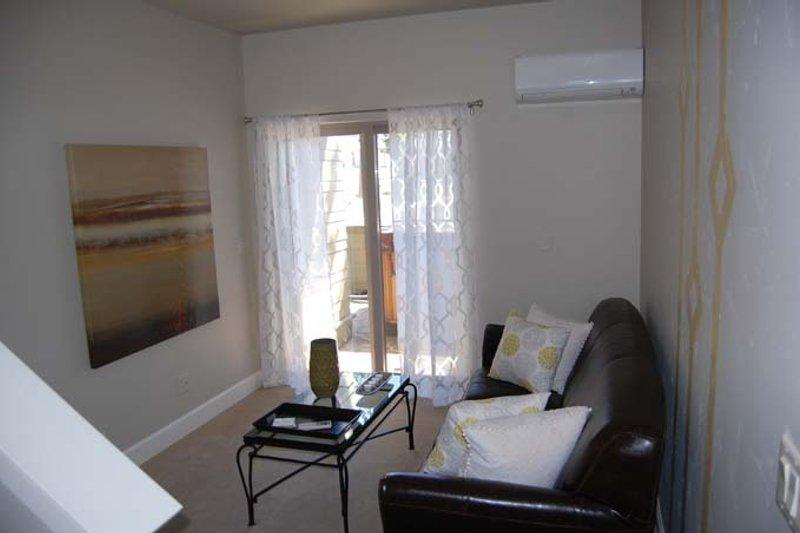 Prairie Interior - Other Plan #895-78 - Houseplans.com