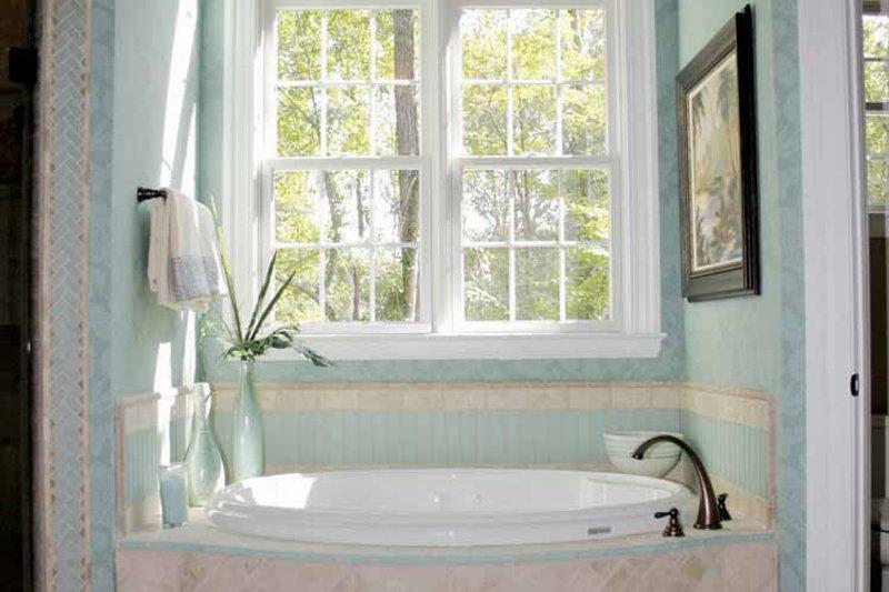 Country Interior - Bathroom Plan #927-274 - Houseplans.com