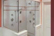 Craftsman Interior - Master Bathroom Plan #928-229