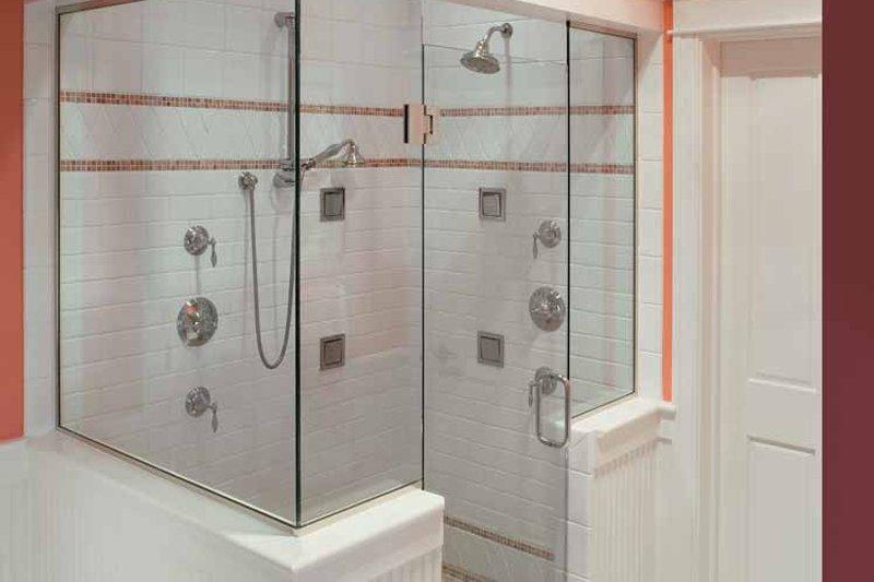 Craftsman Interior - Master Bathroom Plan #928-229 - Houseplans.com