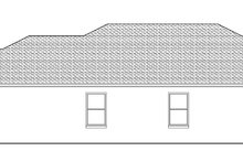 House Plan Design - Adobe / Southwestern Exterior - Other Elevation Plan #1058-94