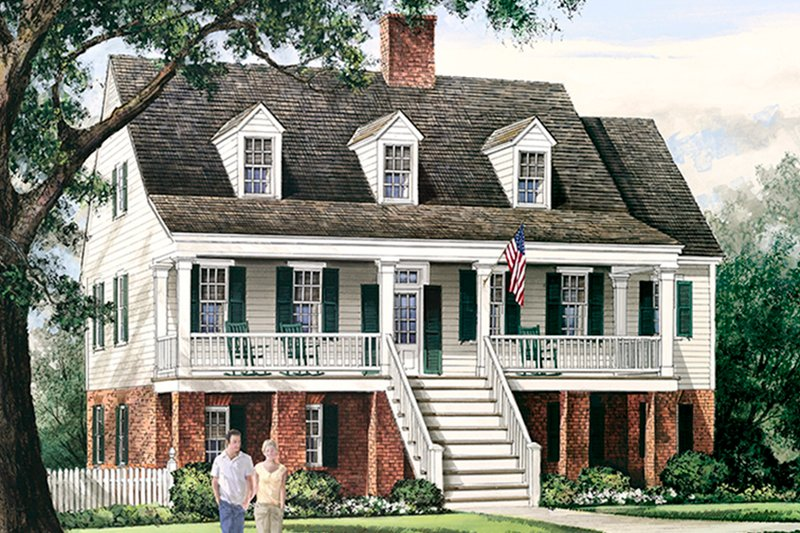 colonial garage plans colonial style house plan 3 beds 2 5 baths 2152 sq ft 11037