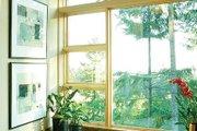 Modern Style House Plan - 4 Beds 3.5 Baths 4600 Sq/Ft Plan #48-457
