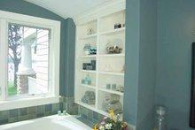 Craftsman Interior - Master Bathroom Plan #928-21