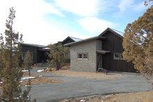 Architectural House Design - Ranch Photo Plan #895-117